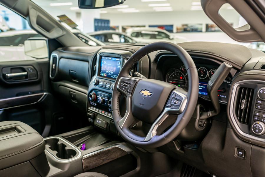2021 Chevrolet Silverado T1 1500 LTZ Ute Image 16