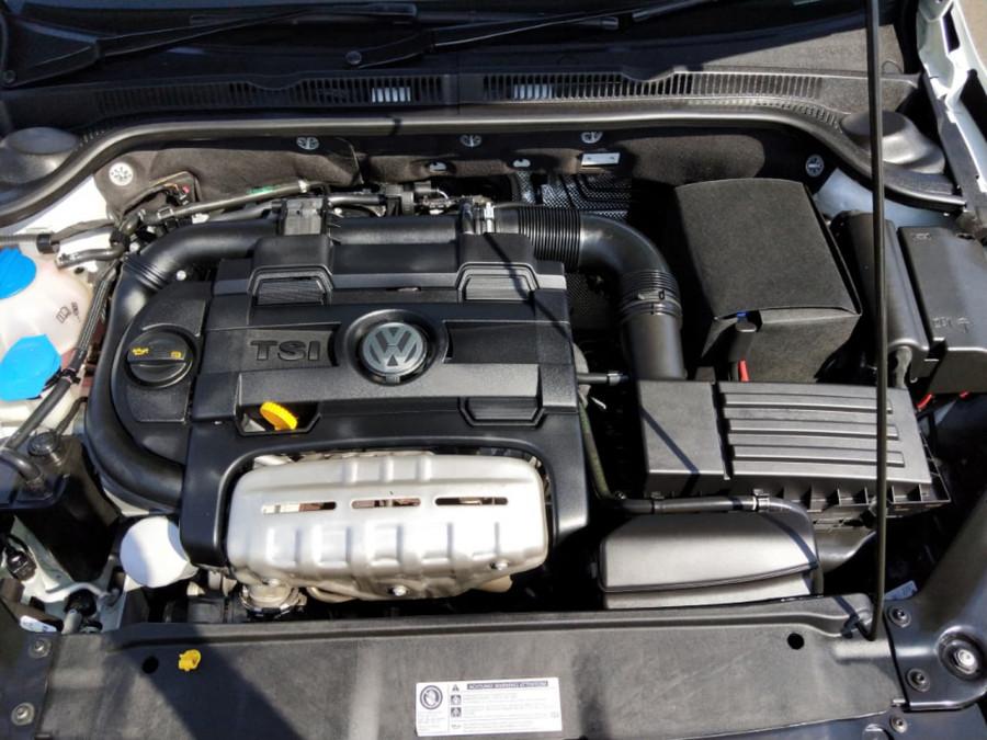 2015 Volkswagen Jetta 1B 118TSI Sedan