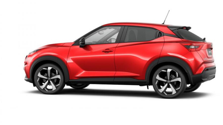 2020 Nissan JUKE F16 ST-L Hatchback Image 29