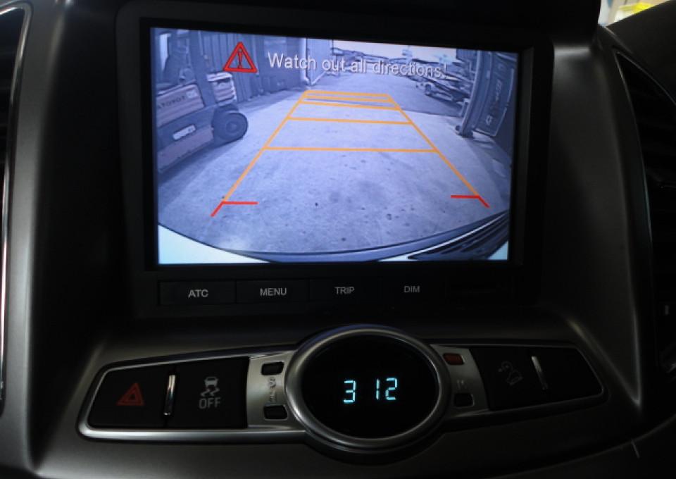 2014 MY15 Holden Captiva CG  7 7 - LS Suv