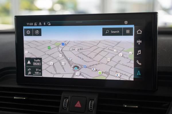 2021 Audi Q5 40 2.0L TDI 150kW Quattro S-tronic Suv
