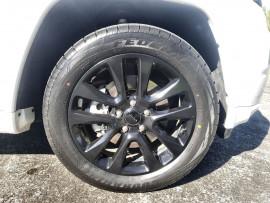 2017 Chrysler Grand Cherokee WK MY17 Blackhawk Wagon