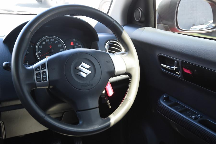 2006 Suzuki Swift RS415 RS415 Hatchback Image 9