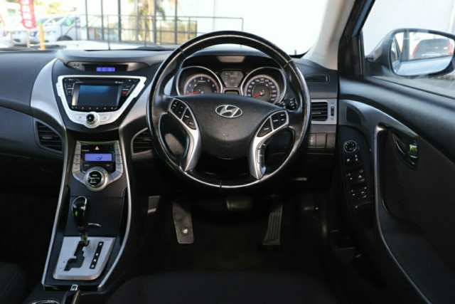 2013 Hyundai Elantra MD2 Elite Sedan Image 13