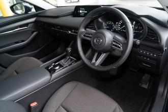 2021 Mazda 3 BP G25 Evolve Sedan Sedan image 6