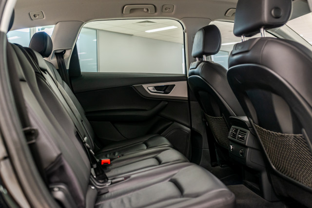 2016 MY17 Audi Q7 4M 3.0 TDI 160kW Suv Image 21