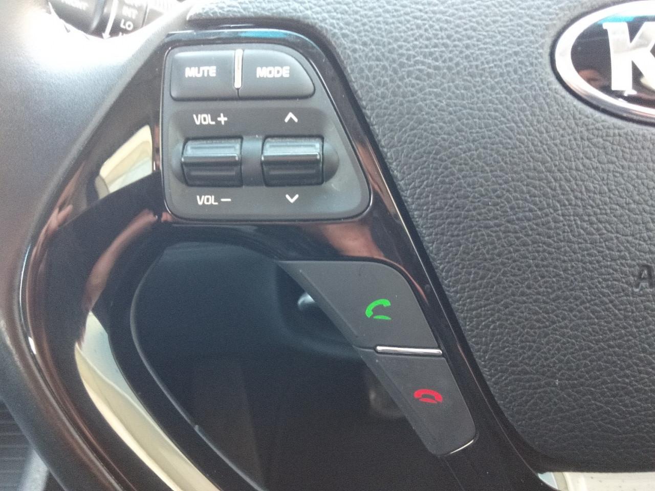 2018 Kia Cerato YD MY18 SPORT Sedan Image 15