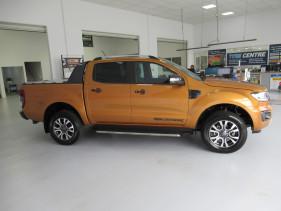 2019 Ford Ranger PX MKIII 2019.00MY WILDTRAK Utility Image 5