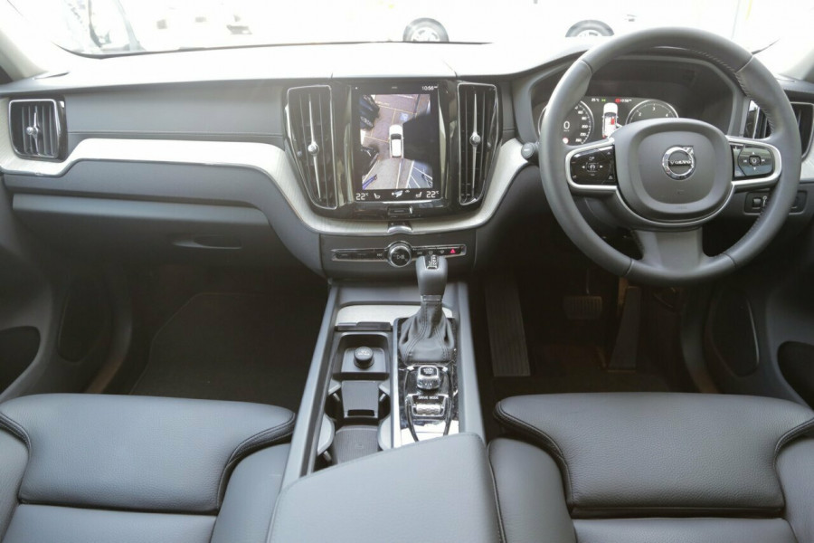 2018 MY19 Volvo XC60 UZ D4 Inscription (AWD) Suv Mobile Image 4
