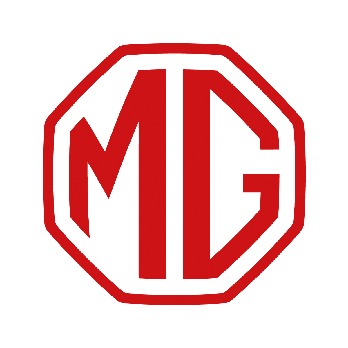 MG: a new logo for a new era