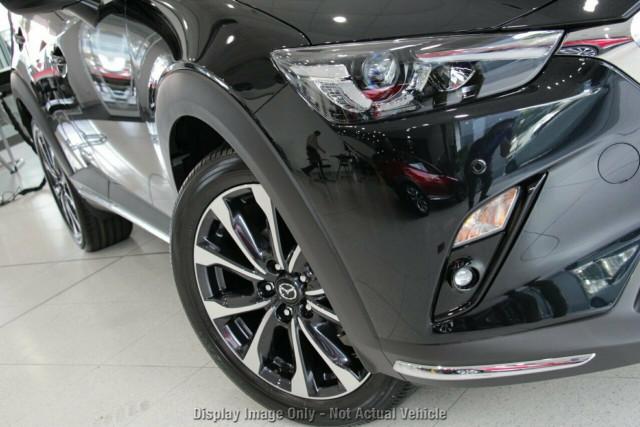 2020 MY19 Mazda CX-3 DK sTouring Suv Mobile Image 2