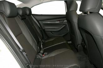 2020 Mazda 3 BP G25 Astina Sedan Sedan image 18