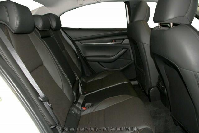 2020 Mazda 3 BP G25 Astina Sedan Sedan Mobile Image 18