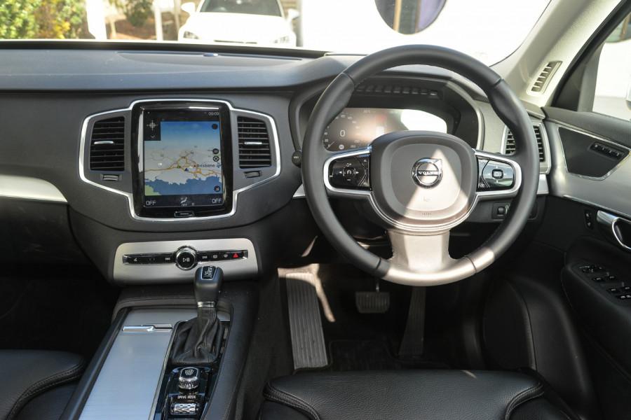 2018 MY19 Volvo XC90 L Series D5 Momentum Suv Image 7