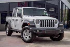 Jeep Gladiator JT MY21