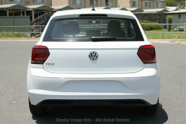 2019 MY20 Volkswagen Polo AW Comfortline Hatchback Image 5