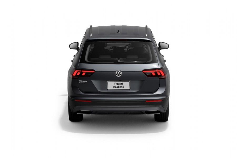 2021 Volkswagen Tiguan 132TSI Comfortline Allspace Image 4