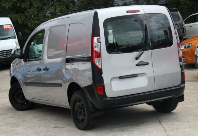 2015 Renault Kangoo F61 Phase II Van