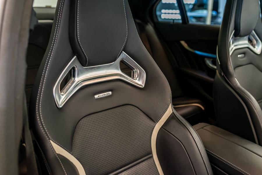 2016 MY07 Mercedes-Benz C-class W205  C63 AMG S Sedan Image 24