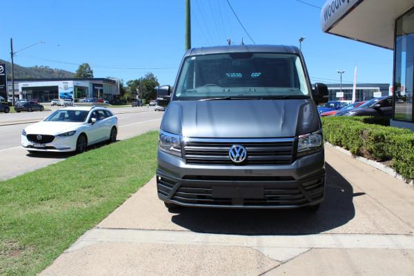 2020 Volkswagen Crafter SY1 50 Van MWB Van Image 3