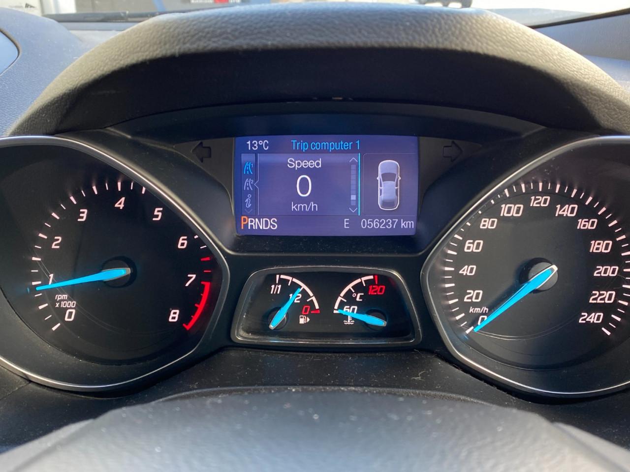 2015 Ford Kuga TF MY15 TREND Wagon Image 11