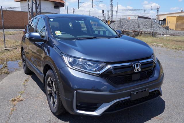 2020 MY21 Honda CR-V RW VTi 7 Suv Image 2