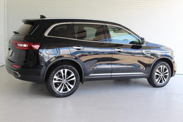 2019 Renault Koleos HZG ZEN Suv Image 2