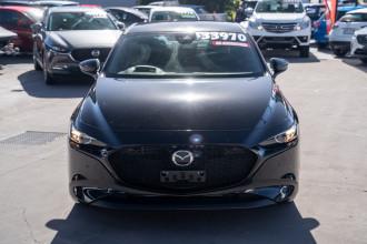 2020 Mazda 3 Hatchback Image 4