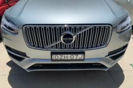 Volvo XC90 D5 Inscription L Series