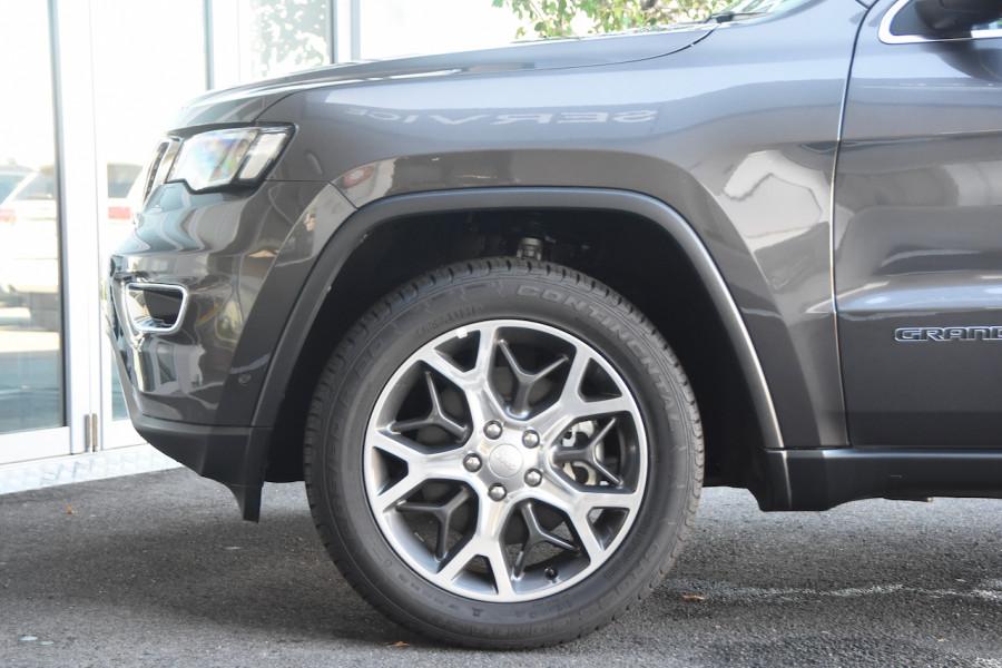2019 Chrysler Grand Cherokee LIMITED 4x4 3.0LT/D 8Spd Auto Wagon Image 5