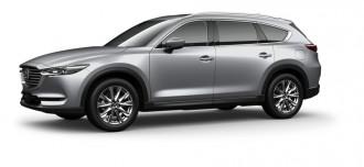 2020 Mazda CX-8 KG Series Asaki Suv image 23