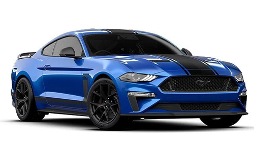 2020 Ford Mustang FN R-SPEC Coupe