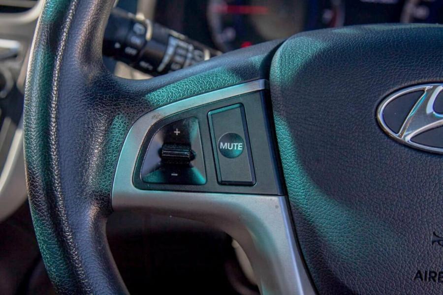 2013 Hyundai Accent RB2 Active Hatchback Image 13