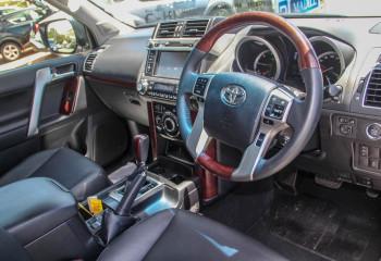 2016 Toyota Landcruiser Prado GDJ150R Kakadu Wagon
