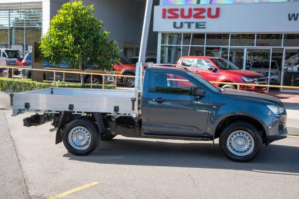 2020 MY21 Isuzu UTE D-MAX RG SX 4x2 Crew Cab Ute Cab chassis Mobile Image 5