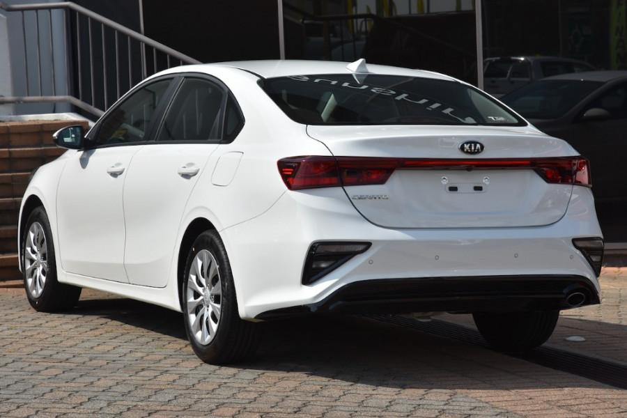 2020 Kia Cerato Sedan BD S Sedan