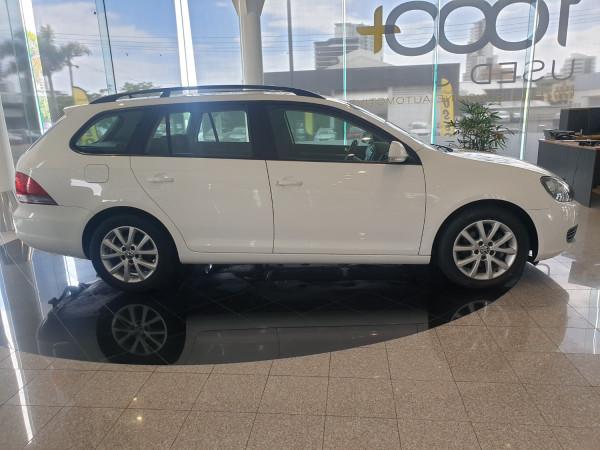 2012 MY12.5 Volkswagen Golf VI MY12.5 90TSI Wagon