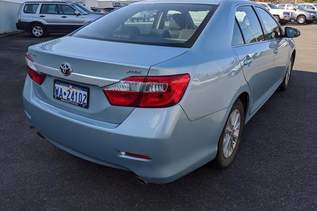 2015 Toyota Aurion GSV50R AT-X Sedan Image 5
