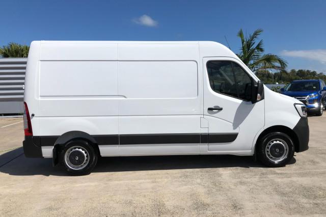 2020 Renault Master X62 Phase 2  Pro 110kW Van Image 3