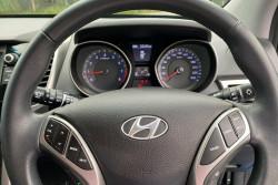 2016 Hyundai i30 GD4 Series 2 Update Active X Hatchback