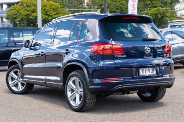 2015 Volkswagen Tiguan 5N  132TSI Suv Image 2