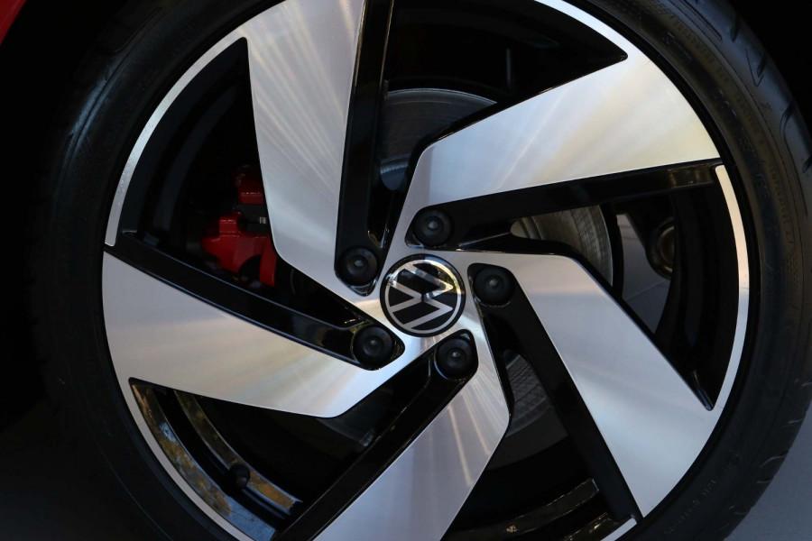2021 Volkswagen Golf 8 GTI Hatchback Image 9