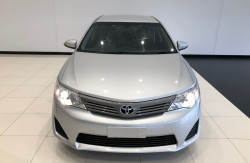 2015 Toyota Camry ASV50R Altise Sedan Image 3