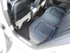2012 MY13 Volkswagen Passat Type 3C  125TDI Highline Sedan