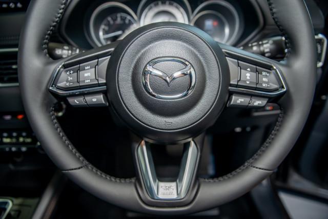 2019 Mazda CX-5 KF GT Suv Mobile Image 10