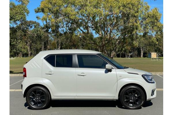 2019 Suzuki Ignis MF GLX Suv Image 2