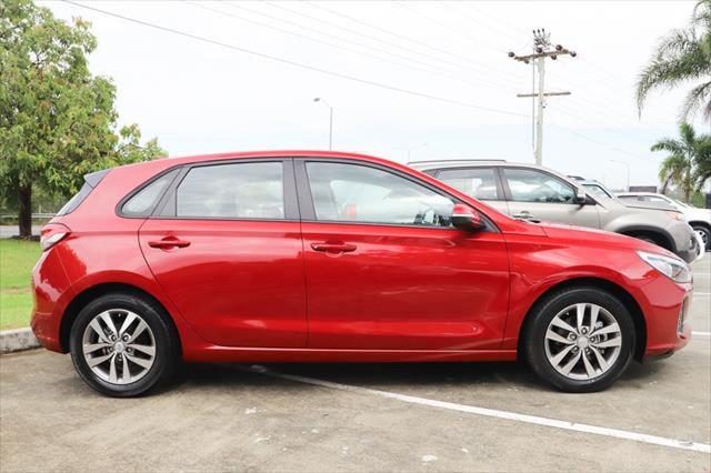 2019 Hyundai I30 PD2 MY20 Active Hatchback Image 6