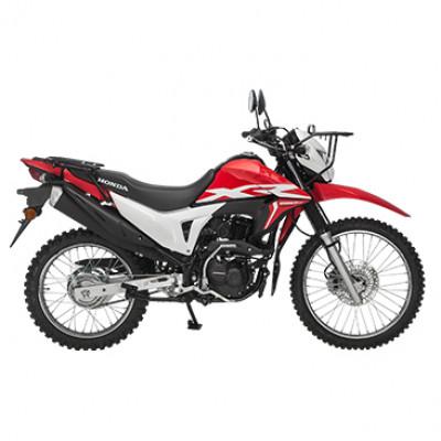 New Honda AG-XR