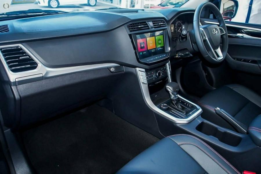 2019 LDV T60 Ute Dual Cab SK8C Trailrider Utility