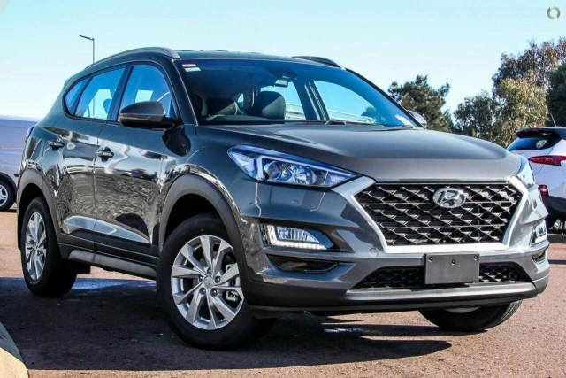 New 2019 Hyundai Tucson Active #H18143 Sunshine Coast